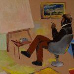 Выставка Рудольфа Паранюшкина «Субъективная реальность»