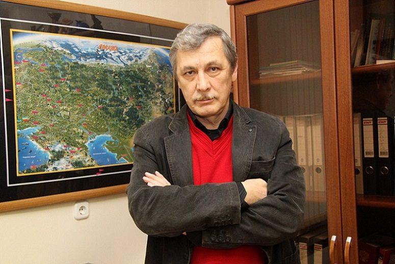 Режиссерский  театр Альберта Авходеева