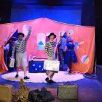 Онлайн-спектакль «Победные» инклюзивного театра «Тёплые Артисты»
