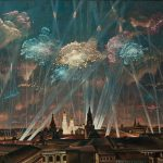 Великая Победа в  работах  русских художников