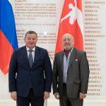 Владиславу Ковалю вручили государственную награду