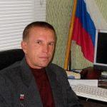 Рисунок профиля (Михаил Курсеев)