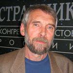 Рисунок профиля (Евгений Юрьевич Лукин)