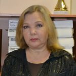 Рисунок профиля (Татьяна Данилова)
