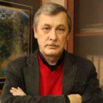 Рисунок профиля (Альберт Анверович Авходеев)