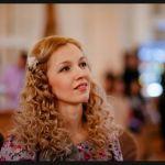 Рисунок профиля (Антонина Донцова)